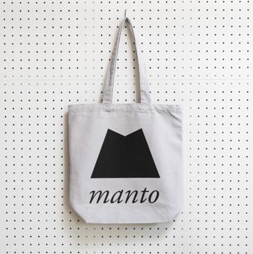 mantoのイメージ