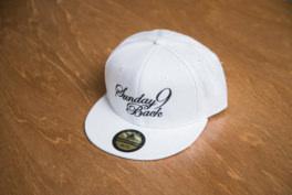 帽子刺繍 (ロゴマーク)