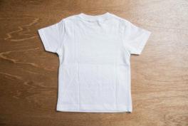 Tシャツ本体 (綿100%)
