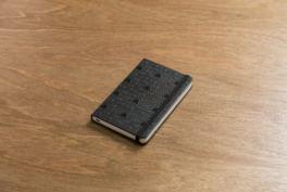 手帳 (クリア印刷)